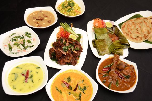 Kerala-cuisine